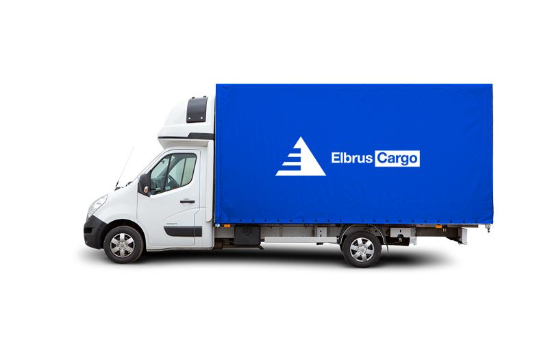 Elbrus Cargo - Flota Renault Master